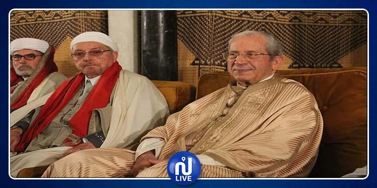 Mohamed Ennaceur préside la cérémonie de célébration de la ''Nuit du Destin''