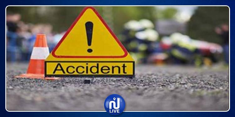 Plusieurs morts dans un grave accident de train à Sfax