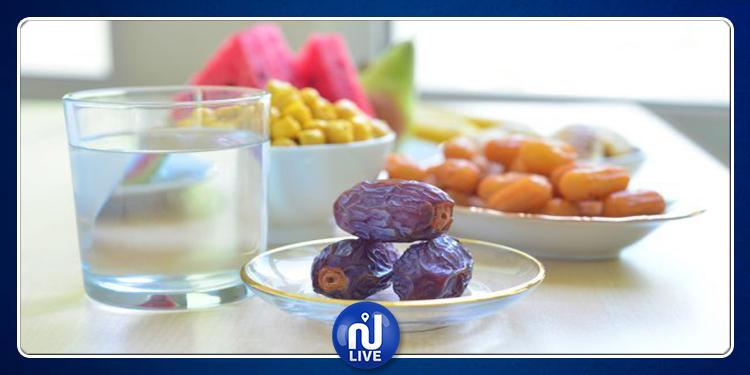 Ramadan : Voici ce qui se passe à votre corps lorsque vous jeûnez