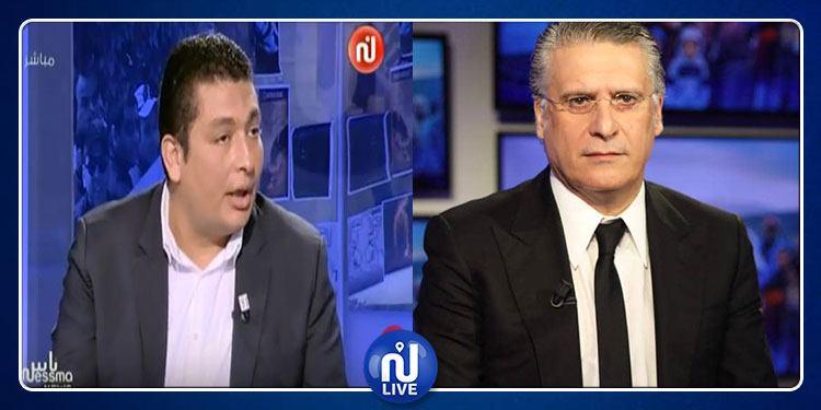 Présidentielle: Le gouvernement veut empêcher Nabil Karoui de se porter candidat