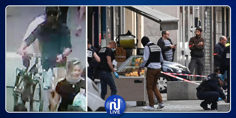 Explosion à Lyon : les 2 auteurs présumés en garde à vue…