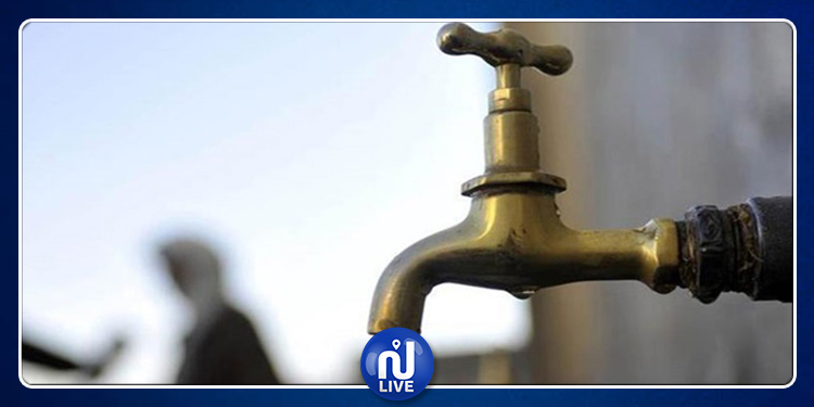 Jendouba: plusieurs projets d'approvisionnement en eau potable entrent en exploitation