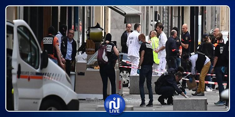 Explosion à Lyon : le bilan s'alourdit…