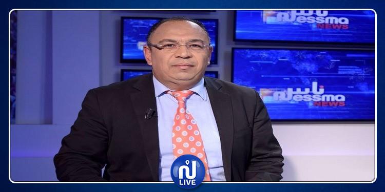 Le directeur de l'INC Tarek Ben Jazia, démis de ses fonctions