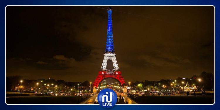 La Tour Eiffel fête ses 130 ans, aujourd'hui …