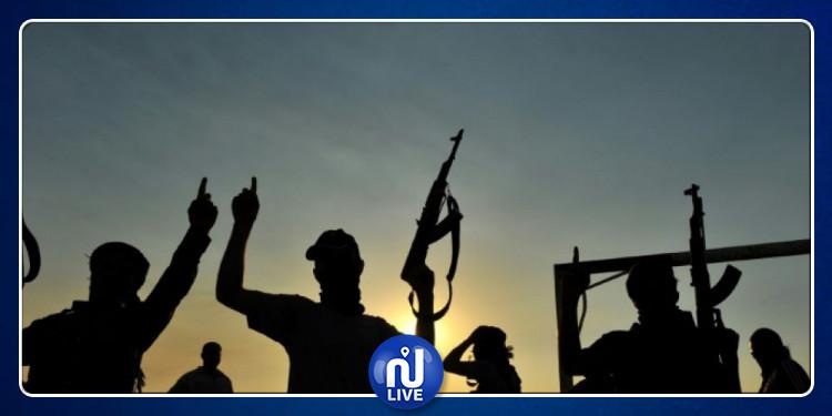 Terrorisme : 5 individus  condamnés à 48 ans de prison