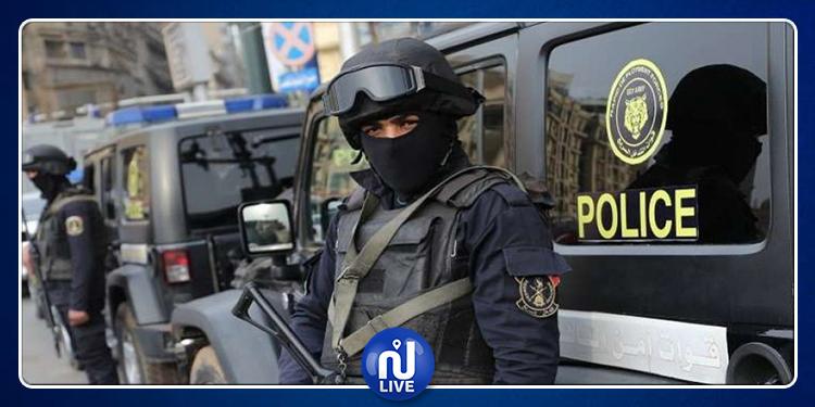 Egypte : 12 terroristes présumés abattus dans un raid…