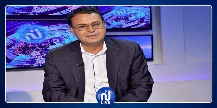 Rabbins israéliens à La Ghriba : Zouheir Maghzaoui s'indigne…