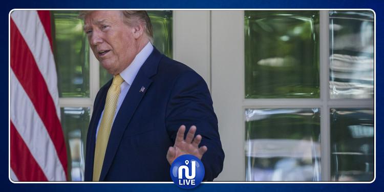 Trump annule des frappes militaires contre l'Iran