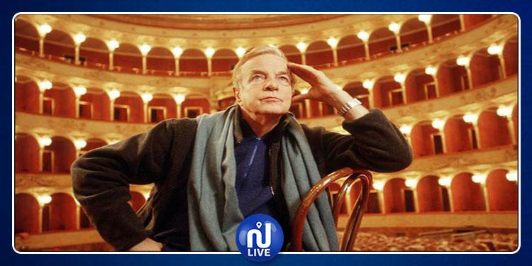 Le cinéaste italien Franco Zeffirelli n'est plus…