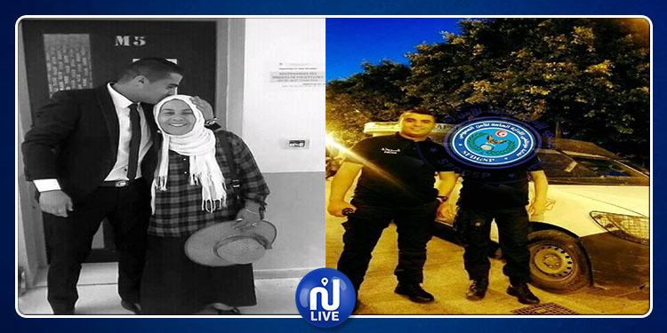 Explosion à Tunis: Un agent de la police municipale tombé en martyr