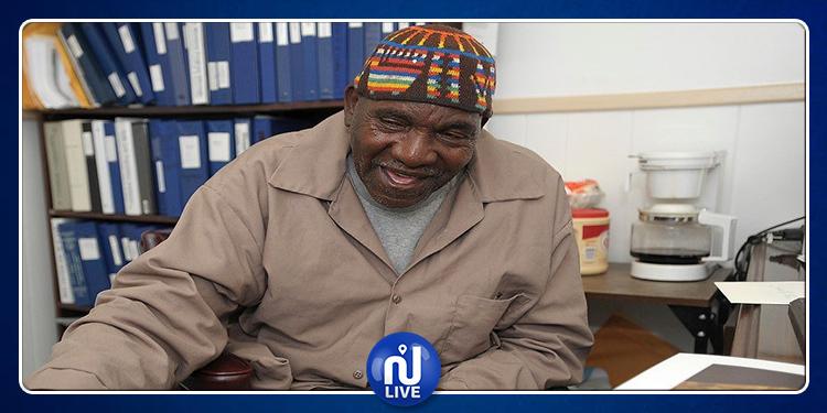 USA: Un prisonnier innocenté après 43 ans en prison