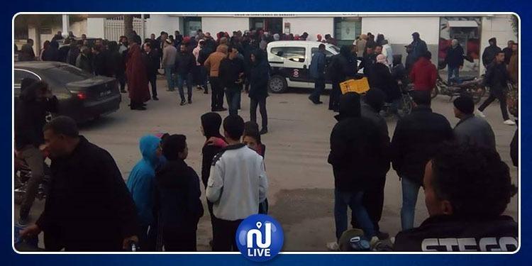 Nabeul : Hold-up dans une agence bancaire à Dar Chaâbane