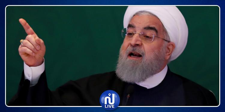 L'Iran ne veut ''la guerre avec aucun pays''
