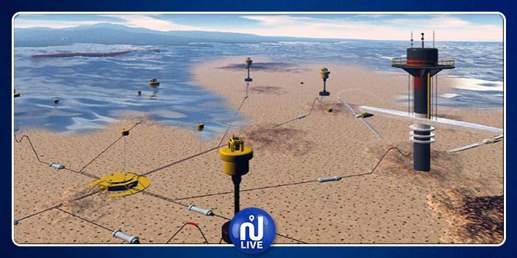 La liaison électrique Tunisie-Italie, prête en 2025…