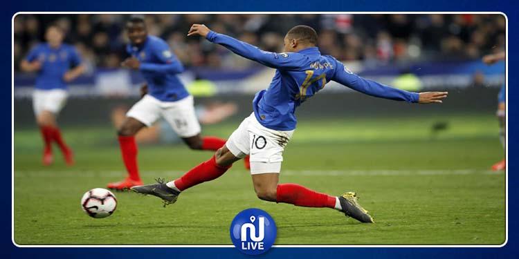 Euro-2020: la France championne du monde, battue en Turquie