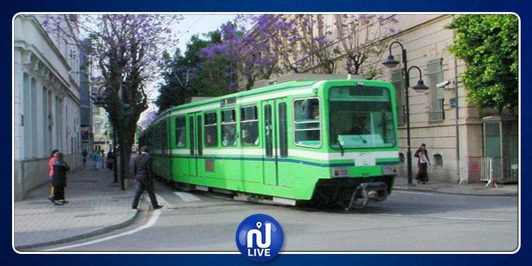 Explosion-Tunis : Le trafic du métro interrompu