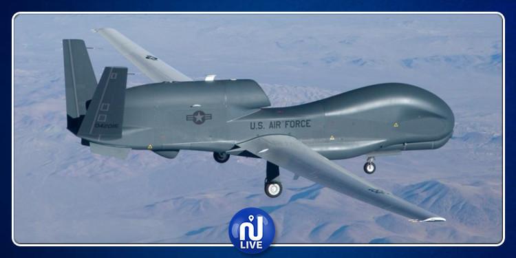 L'Iran assure avoir abattu un drone américain