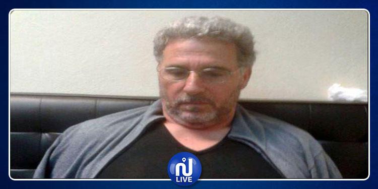 La figure de la mafia italienne, Rocco Morabito, s'évade de prison