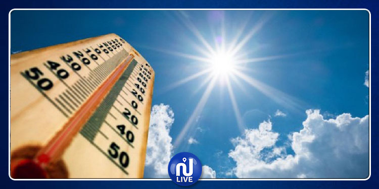 Canicule : vague de chaleur à partir de ce vendredi