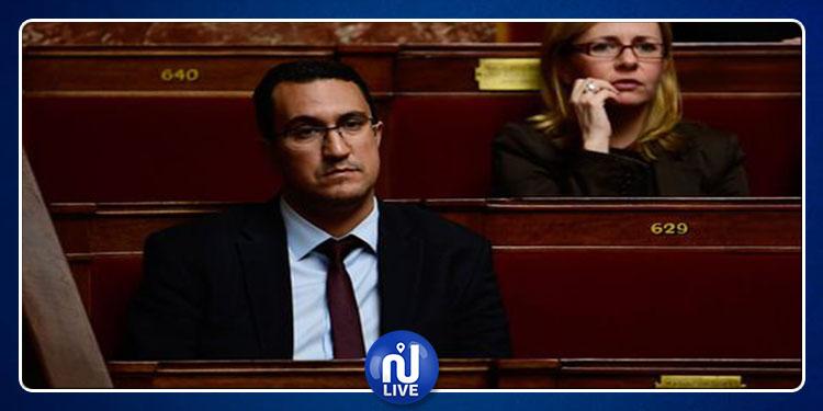 Loi électorale : Mjid ElGuerrab appelle le gouvernement français à réagir