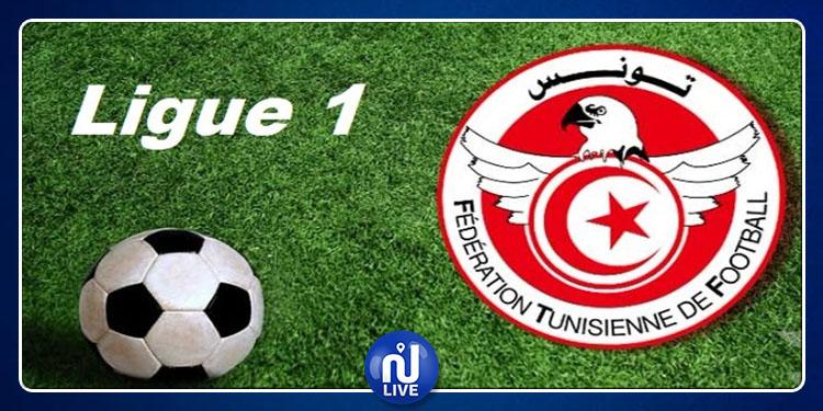 Ligue 1 : Résultats et classement final