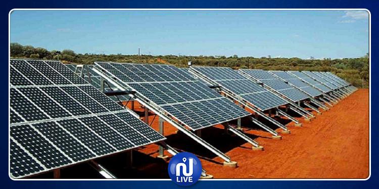 Tataouine: Un accord signé dans le domaine de l'énergie solaire
