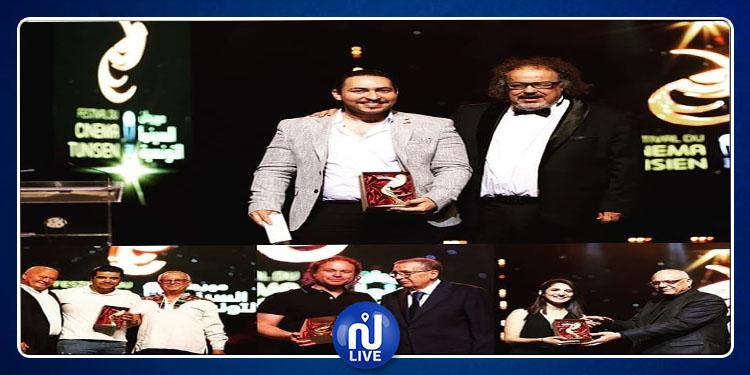 Le film ''Dachra'' de Abdelhamid Bouchnak rafle 4 prix …