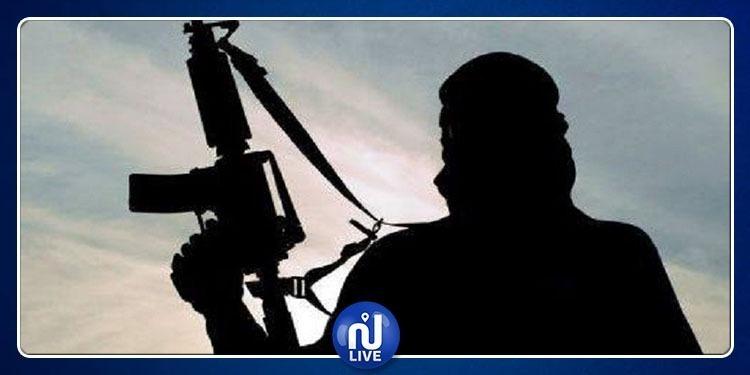 Kasserine : Un groupe soupçonné de terrorisme vole une voiture