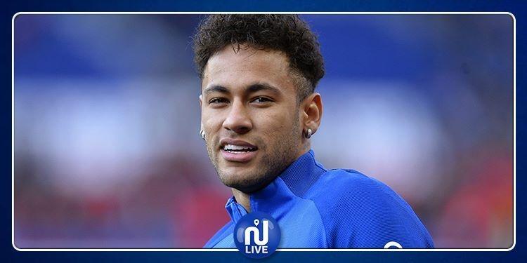 Neymar envisage de quitter le PSG…