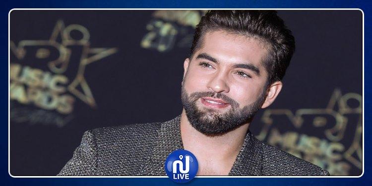 Le chanteur Kendji Girac refoulé de l'aéroport d'Alger