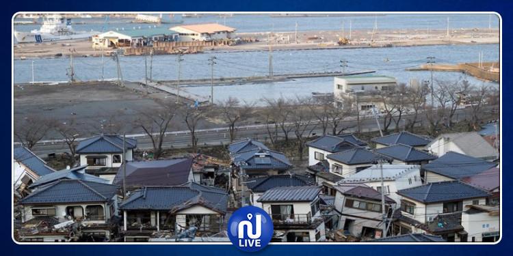 Japon : 26 blessés après un puissant séisme