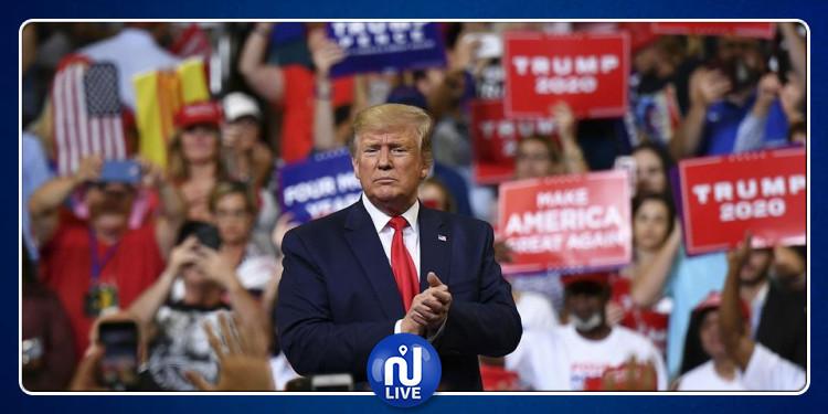 Trump lance sa campagne pour la présidentielle de 2020