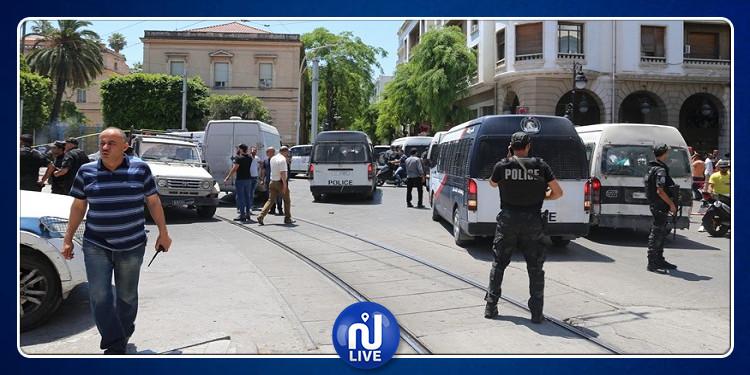 Attentat-suicide à l'avenue Bourguiba : L'auteur identifié ...