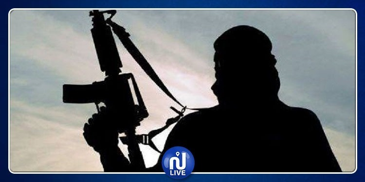Kasserine: La voiture volée par des terroristes, retrouvée