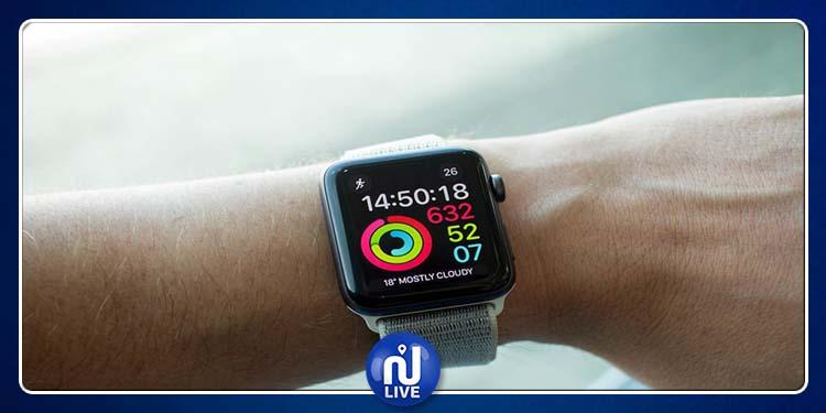 Tout ce qu'il faut savoir sur les nouveautés de l'Apple Watch