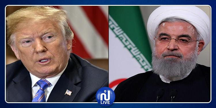 L'Iran durcit le ton et menace les États-Unis…