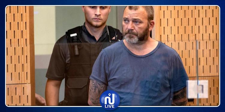 Christchurch: 21 mois de prison pour avoir diffusé la vidéo