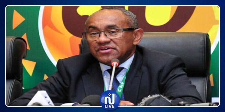 Le président de la CAF Ahmed Ahmed interpellé  à Paris…
