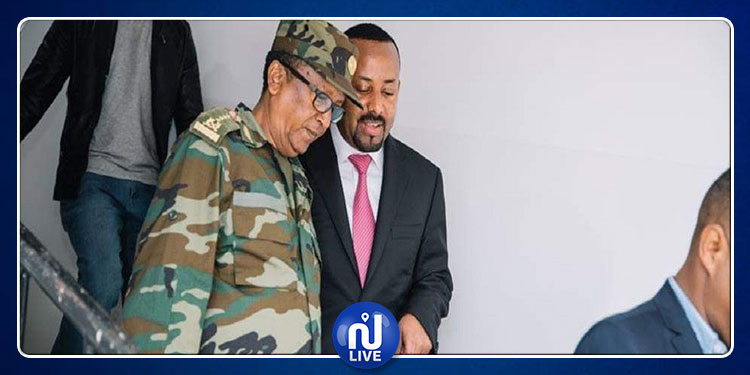 Ethiopie: le chef d'état-major de l'armée tué
