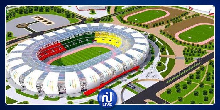 Le Cameroun, prêt à organiser la CAN-2021