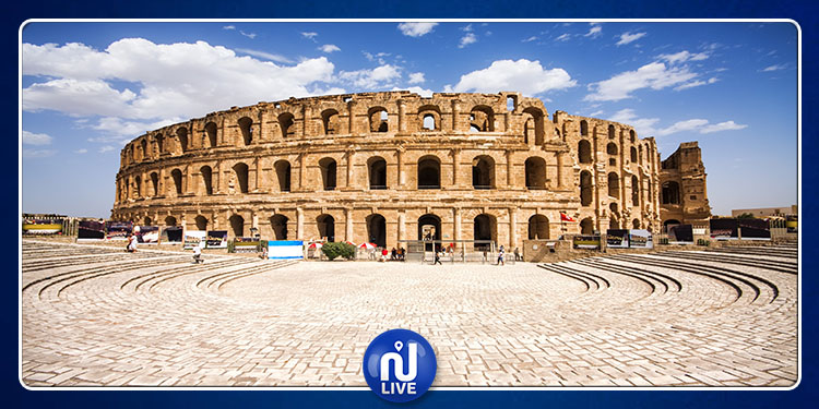 L'amphithéâtre d'El Jem, bientôt rénové
