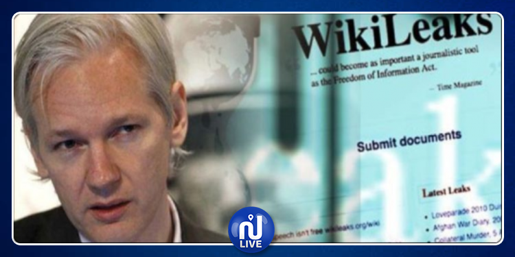 Les USA demandent l'extradition de Julian Assange