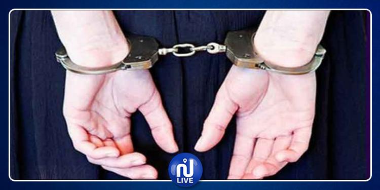 Siliana: une femme condamnée à 150 ans de prison, arrêtée