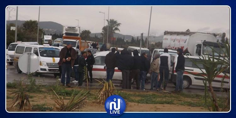 Zaghouan : Des chauffeurs de louages condamnés à la prison