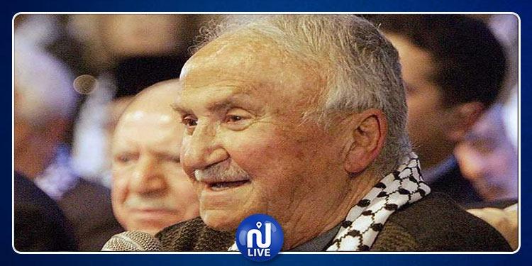 Décès du militant palestinien Bassam Chakaa
