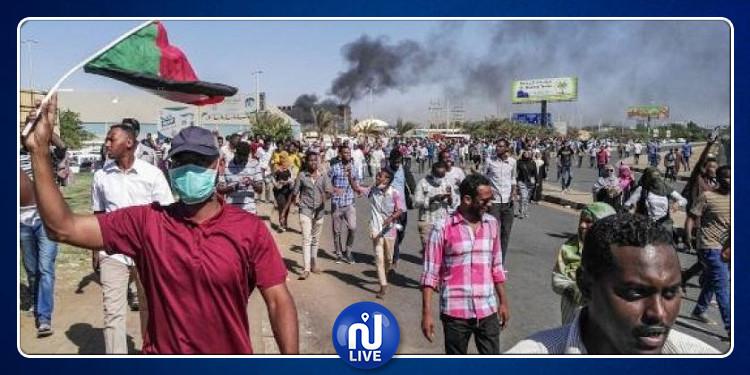 Soudan: 7 personnes tuées lors de manifestations
