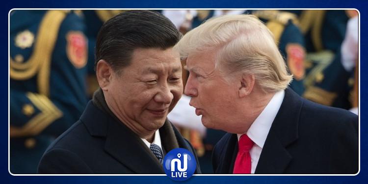 Pékin interpelle Trump sur le ralentissement économique chinois