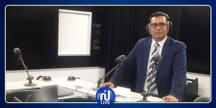 Fethi Charaoundi, Directeur de la chaîne nationale Wataniya 1