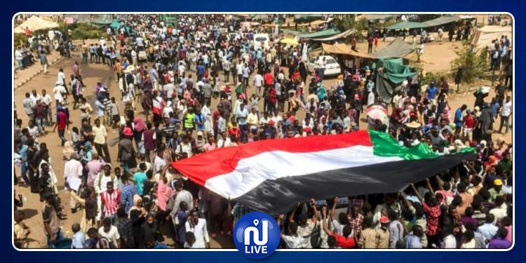 Reprise attendue des négociations au Soudan
